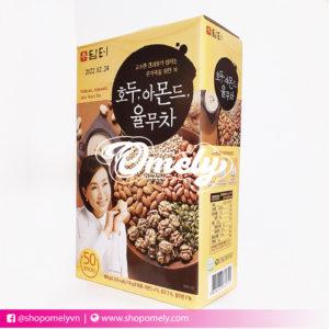 Ngũ cốc Hàn Quốc Dumtuh 50 Sticks 900g